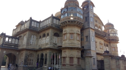 Vijay Vilas Palace